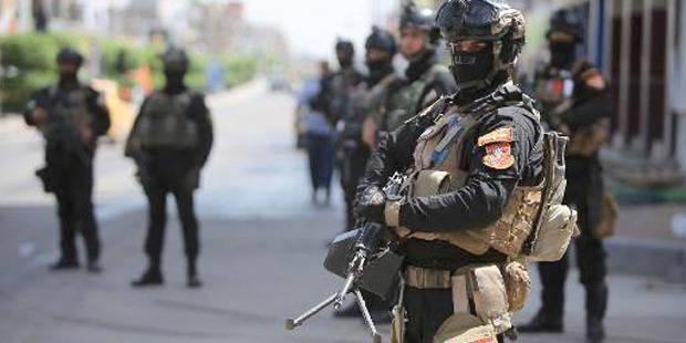 Offensive jihadiste en Irak, des étudiants pris en otages plusieurs heures - La Libre