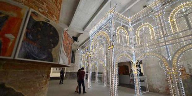 Biennale de Venise: Lion d'or pour la Corée - La Libre