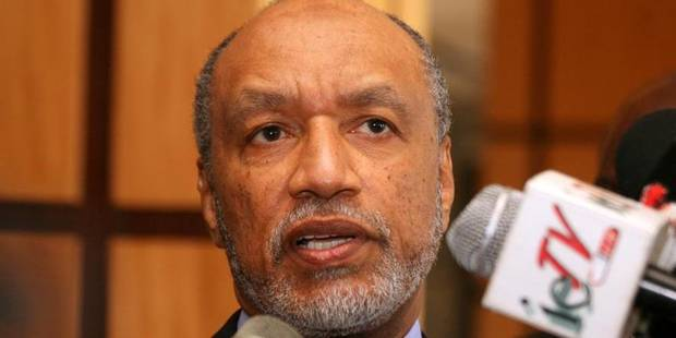 Mondial-2022 : Bin Hammam aurait payé 1,7 million pour acheter des voix - La Libre