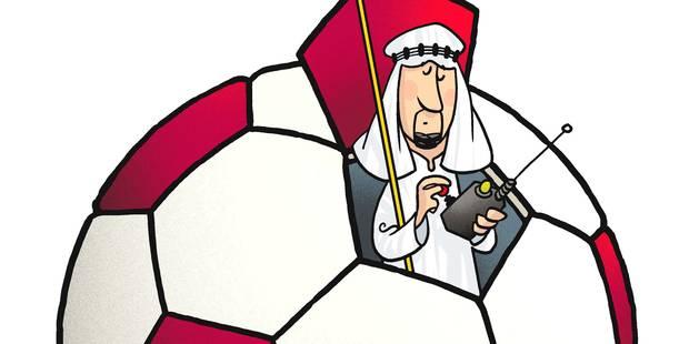 Pourquoi le Qatar va gagner la Coupe du monde de football 2022 - La Libre