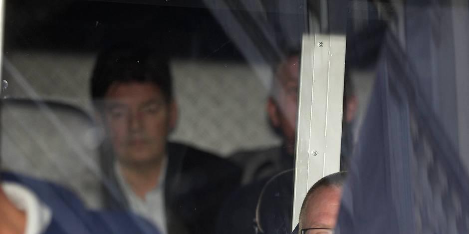 Un ancien procureur plaide pour la libération de Wesphael