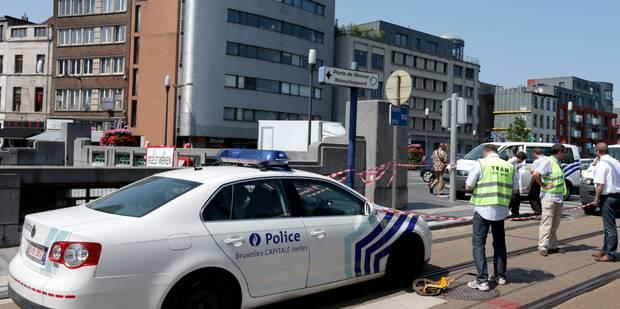 Les statistiques de la police sur les accidents graves sont sous-estimées - La Libre