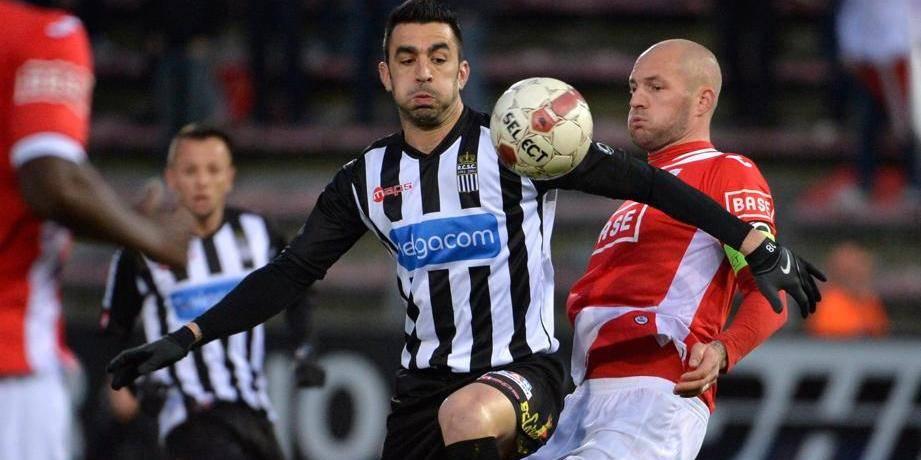 Pro League: Standard-Charleroi en ouverture du prochain championnat