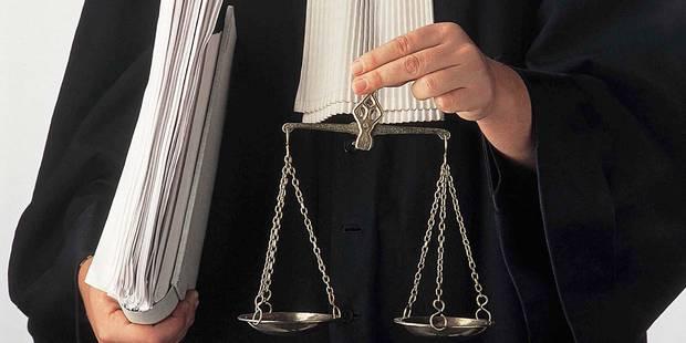 Une équipe de magistrats pour lutter contre la criminalité en col blanc - La Libre