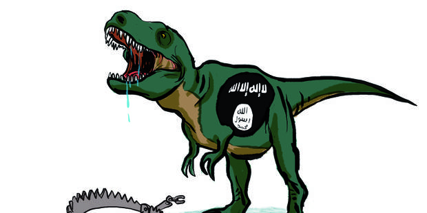 Les leçons de la chute de Mossoul - La Libre