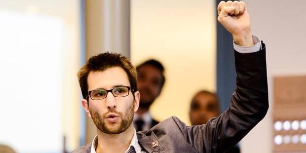 Fédération Wallonie-Bruxelles: le PTB va introduire un recours pour obtenir un siège - La Libre