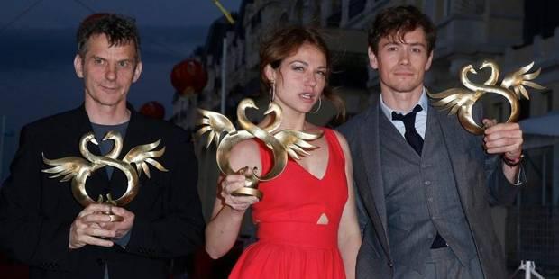 Trois Swann d'or pour le réalisateur belge Lucas Belvaux - La Libre