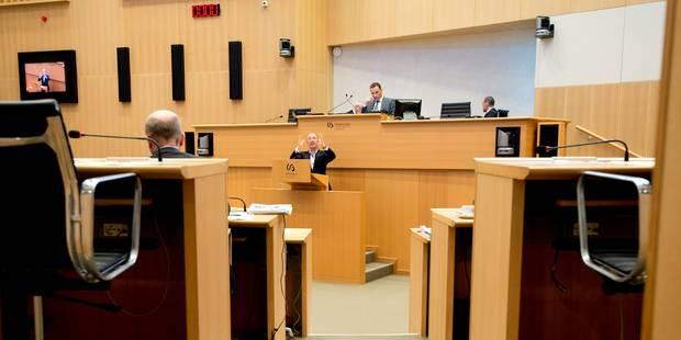 Le recours du PTB jugé irrecevable par la commission de vérification des pouvoirs - La Libre