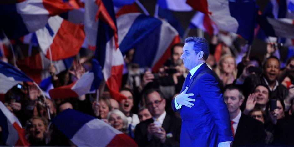 Bygmalion: les 17 millions cachés de Sarkozy