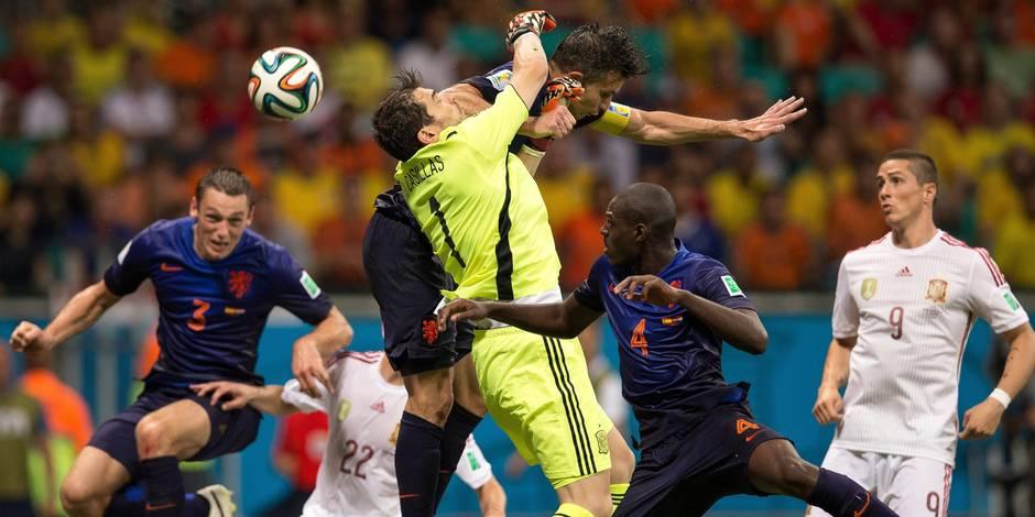 Que retenir des premières rencontres du premier tour du Mondial ? - La Libre