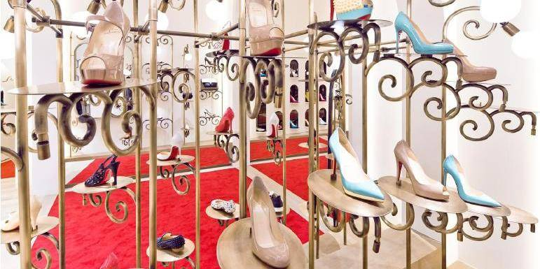 chaussures louboutin bruxelles