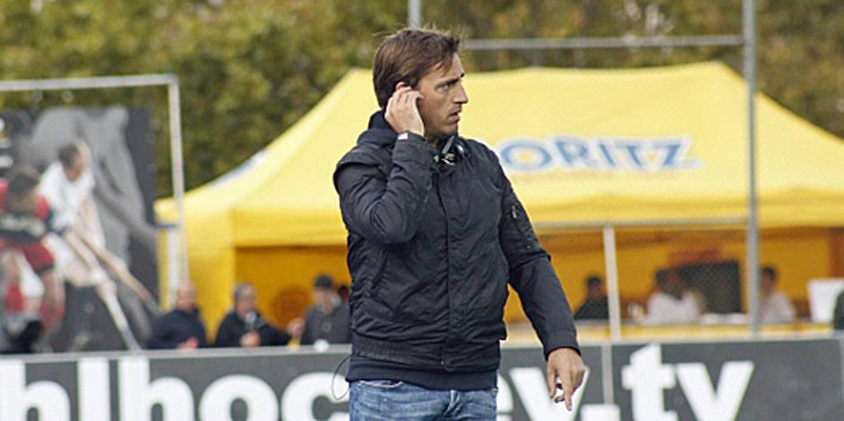 Un coach espagnol au Pingouin - La Libre