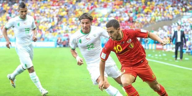 """Eden Hazard: """"Je dois marquer plus pour faire partie des meilleurs joueurs au monde"""" - La Libre"""