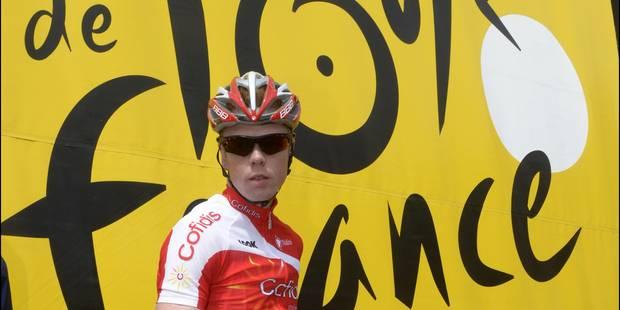 Sans coureur wallon sur le Tour de France? - La Libre