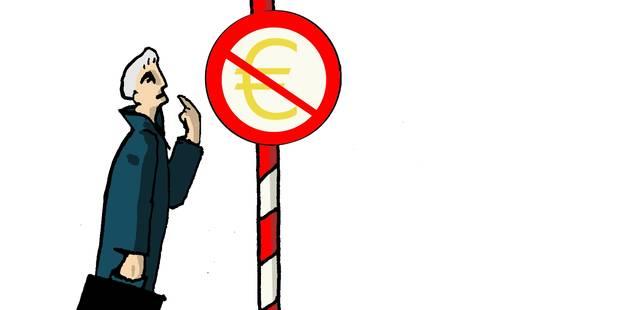 Gare aux idées reçues sur la pension - La Libre