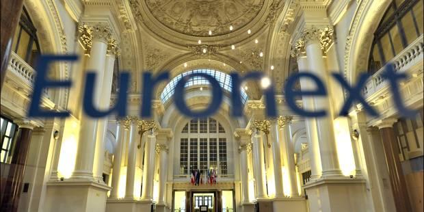 Un administrateur sur cinq est une femme sur Euronext Bruxelles - La Libre