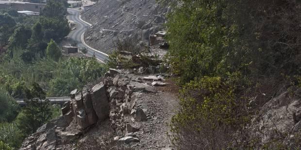 """Les Chemins des Incas déclarés """"patrimoine mondial"""" - La Libre"""