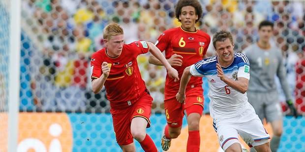 Brésil, Iran, Corée du Sud et Honduras qualifiés? Tous les scénarios des huitièmes! - La Libre