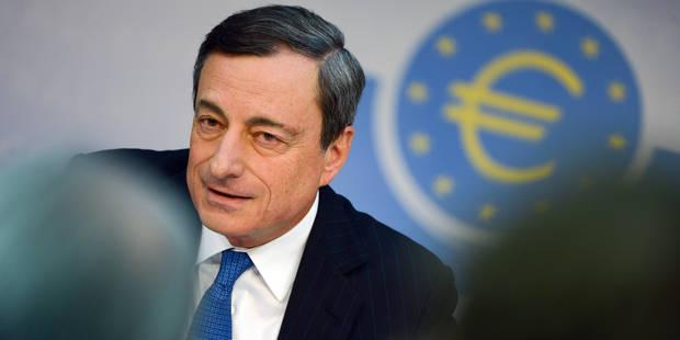 Les fonds monétaires seront victimes de la baisse des taux - La Libre
