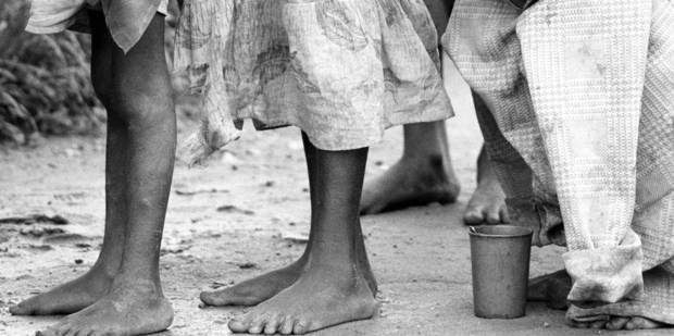 Le viol comme punition des Congolais expulsés d'Angola - La Libre