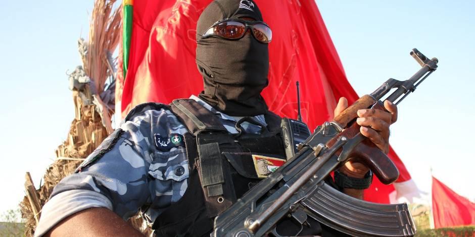 Faut-il une intervention étrangère armée en Irak? - La Libre