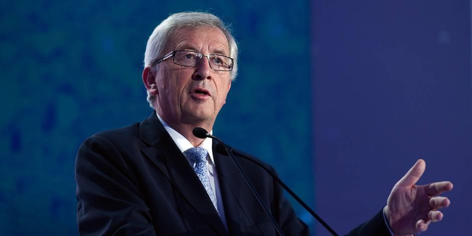Jean-Claude Juncker sera le prochain président de la Commission européenne