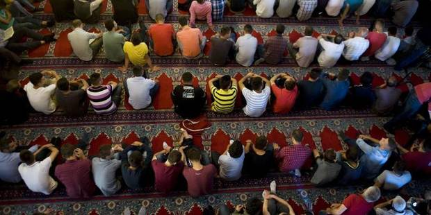Le début du Ramadan fixé au 29 juin - La Libre