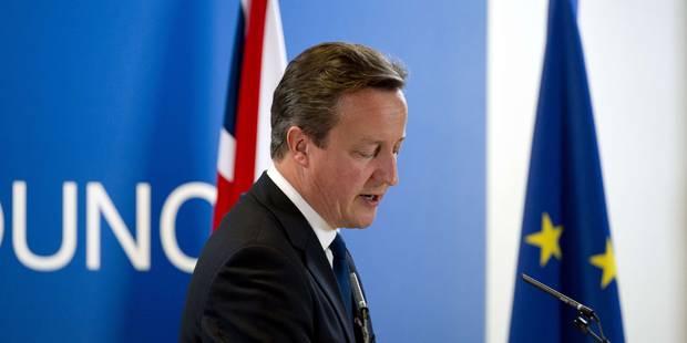 L'Union européenne peut-elle se passer de la Grande-Bretagne? - La Libre
