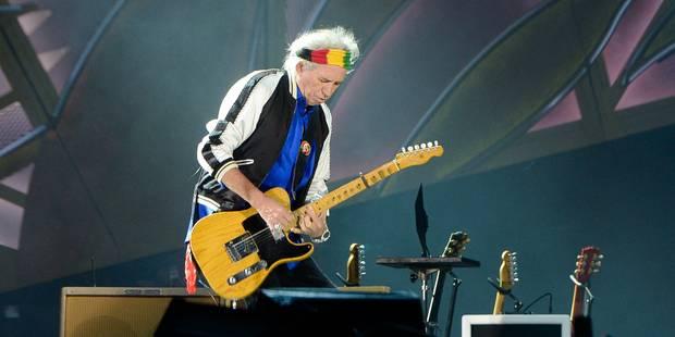 Diables de Rolling Stones - La Libre