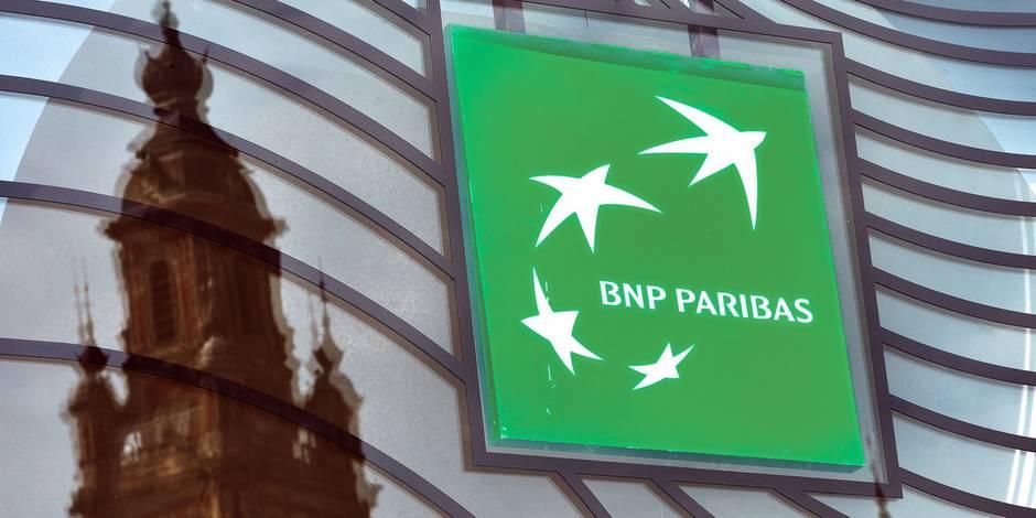 Edito: les fautes à répétition de BNP Paribas - La Libre