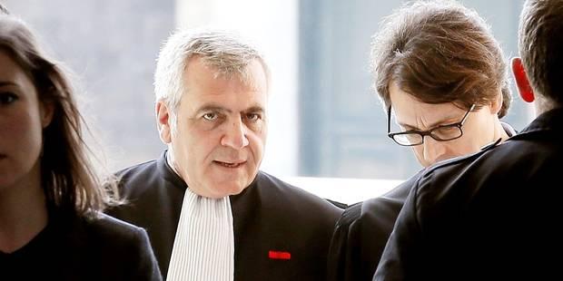 Ecoutes de Sarkozy: l'avocat de l'ex-président français en garde à vue - La Libre
