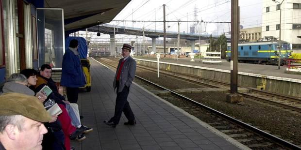 """Grève de ce 30 juin: la CGSP-Cheminots espère que la direction de la SNCB """"a compris le message"""" - La Libre"""