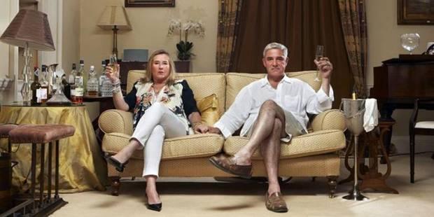 """""""The Gogglebox"""", l'émission qui vous regarde regarder la télé - La Libre"""