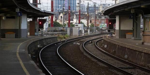 SNCB: La grève d'un atelier n'engendrera aucune perturbation - La Libre
