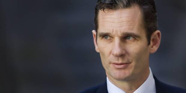 Espagne: le beau-frère du roi accusé de corruption par un suspect clé - La Libre