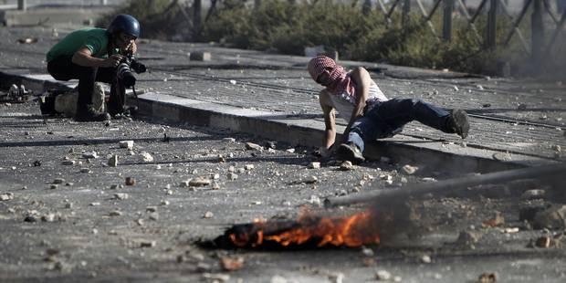 Israël met en garde le Hamas, nouveaux heurts à Jérusalem-Est - La Libre