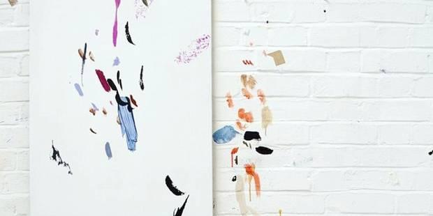 Reflets du jeune art émergent - La Libre