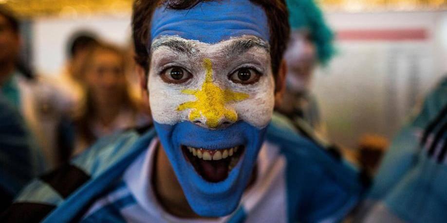 Belgique - Argentine: 100.000 supporters argentins attendus à Brasilia