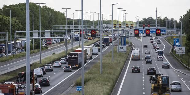 Départs en vacances: ça bouchonne pas mal sur les routes françaises - La Libre