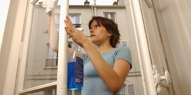 Jeune fille au pair belge recherche emploi