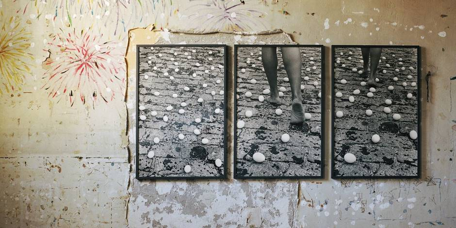 Festival d'Avignon: l'art retrouve la terrible prison - La Libre