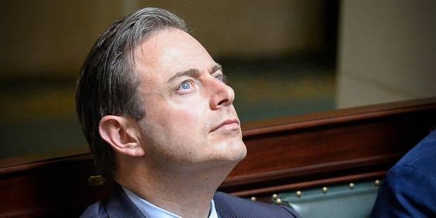 """Combattants en Syrie: De Wever plaide pour un """"Homeland Security"""" belge - La Libre"""