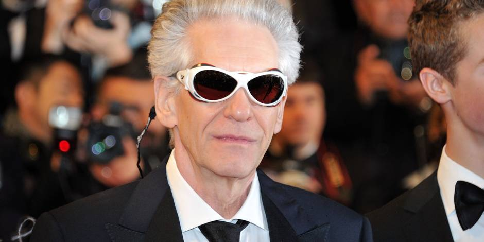 Cronenberg, un univers - La Libre