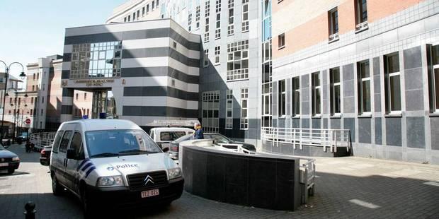 Violences policières : la police de Bruxelles en remet une couche - La Libre