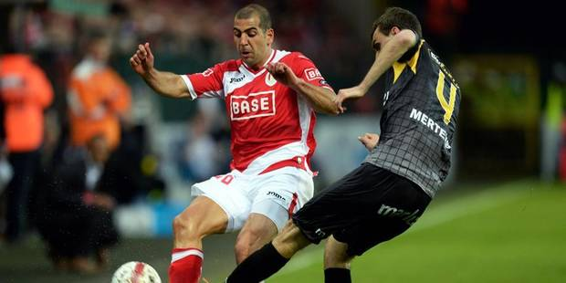 Le défenseur Tal Ben Haim quitte le Standard - La Libre
