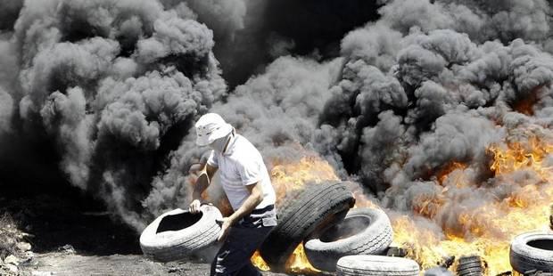 Gaza: la provocation du Hamas - La Libre