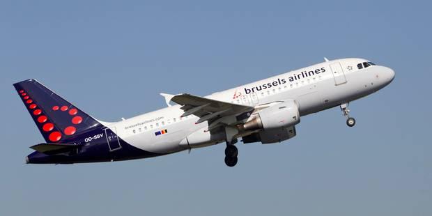Brussels Airlines se lance dans le low-cost - La Libre