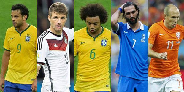 Qui est le meilleur simulateur de ce Mondial?