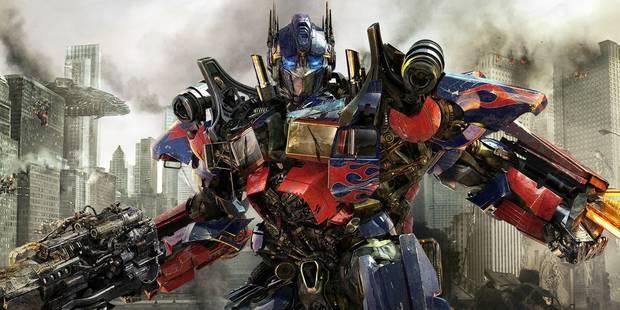 Transformers 4 Michael Bay Cane La Libre