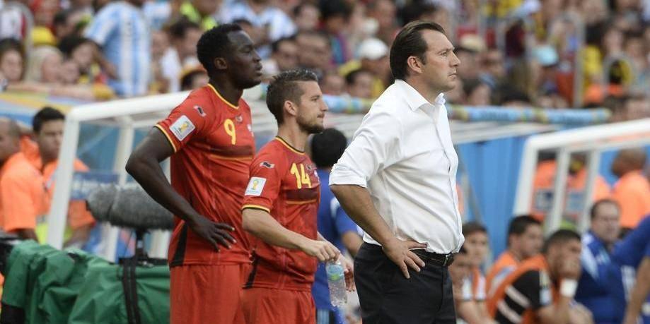 La Belgique 5e au classement FIFA, l'Allemagne devient n°1